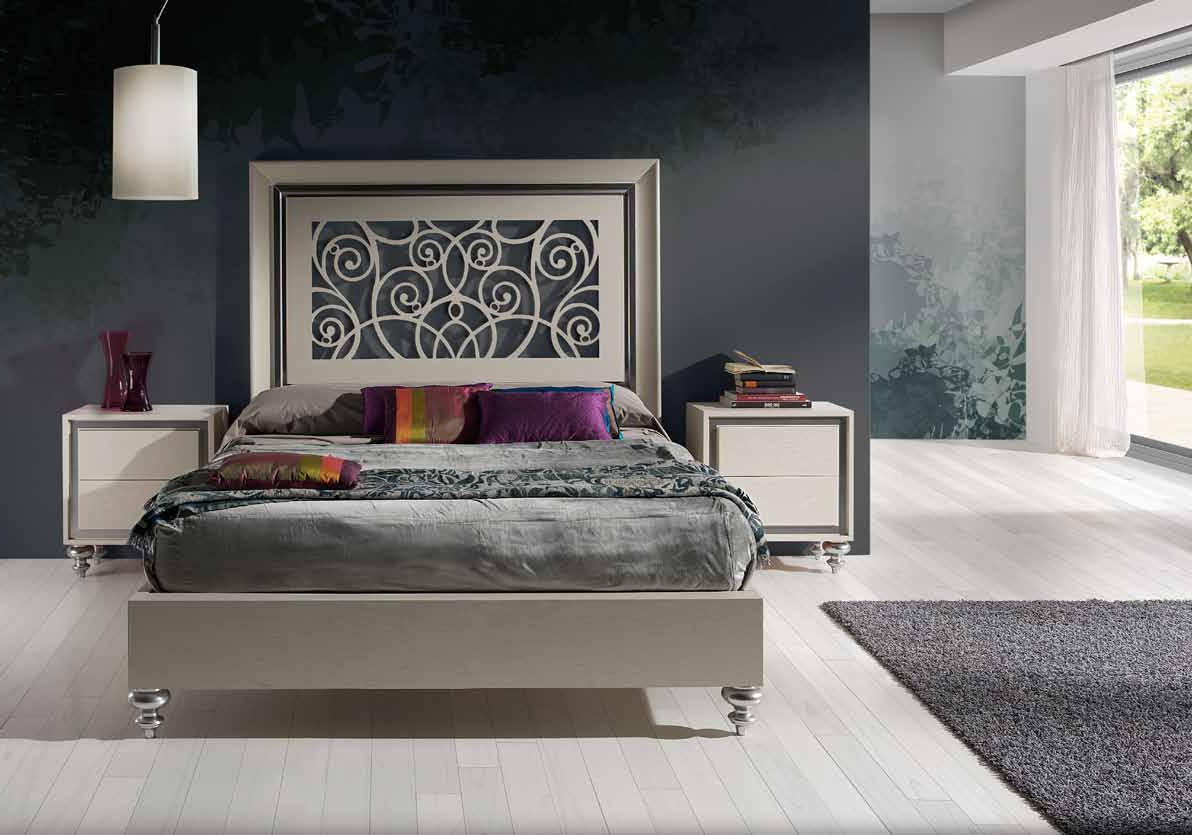 Una f brica de muebles valenciana monrabal chirivella for Muebles y dormitorios