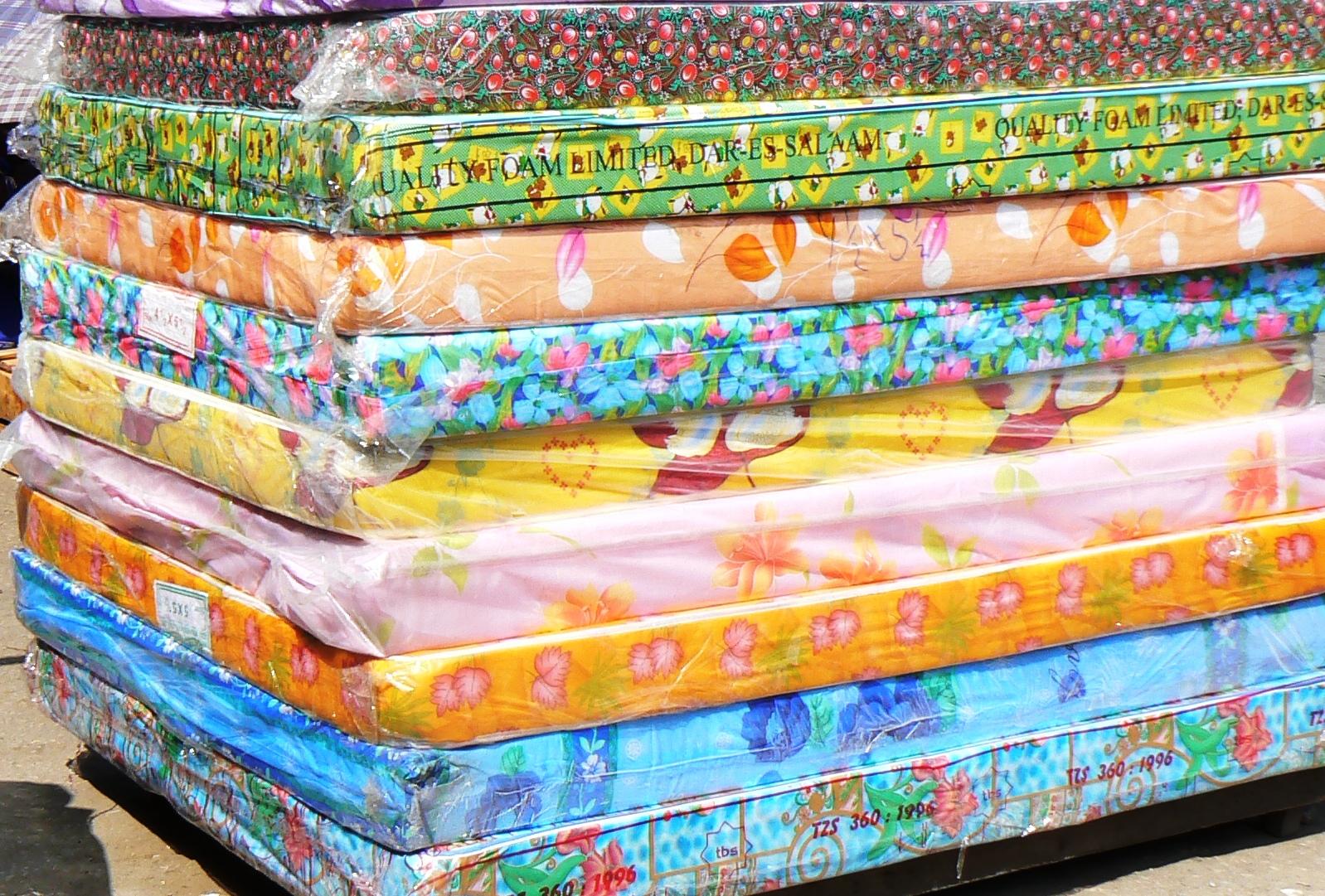 Fabricar y vender colchones parece que todo vale blog - Cuales son los mejores colchones del mercado ...