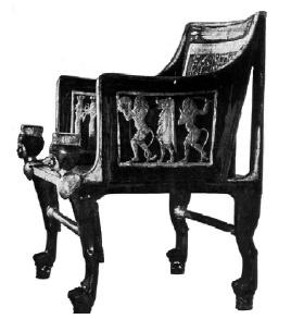 Historia del mueble el mueble del antiguo egipto blog for Historia del mueble pdf